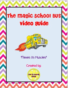 The Magic School Bus: Flexes Its Muscles (Video Guide)