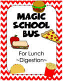 The Magic School Bus For Lunch Video Questions