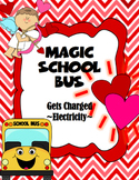 The Magic School Bus Gets Charged Video Questions