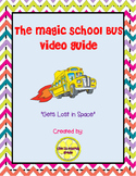 "The Magic School Bus ""Gets Lost in Space"" Video Guide"