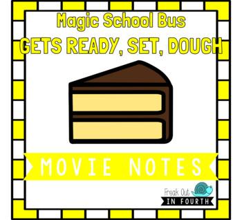 The Magic School Bus: Gets Ready, Set, Dough