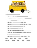 The Magic School Bus: Gets a Bright Idea