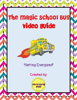 The Magic School Bus: Getting Energized (Video Guide)