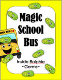 The Magic School Bus Inside Ralphie Video Questions