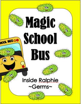The Magic School Bus Inside Ralphie Video Questions