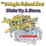 The Magic School Bus: Kicks Up a Storm Quiz