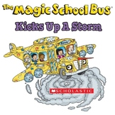 The Magic School Bus: Kicks Up a Storm Quiz