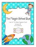 The Magic School Bus: Lost In the Solar System Common Core Standards Unit