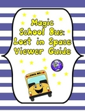Magic School Bus Lost in Space Viewer Guide