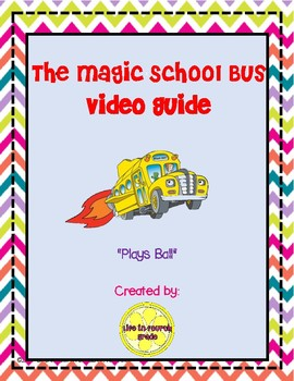 The Magic School Bus: Plays Ball (Video Guide)