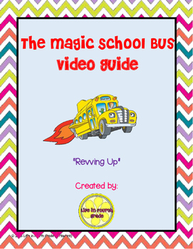 The Magic School Bus: Revving Up (Video Guide)