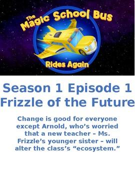 The Magic School Bus: Rides Again- Frizzle of the Future S1 E1 (Free)