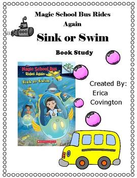 The Magic School Bus Rides Again Sink or Swim