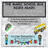 The Magic School Bus Rides Again The Battle For Rock Mount