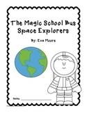 The Magic School Bus - Space Explorers - Novel Study