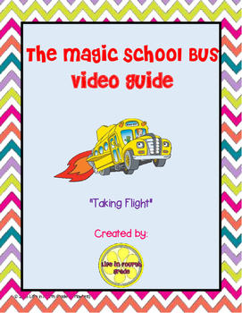 The Magic School Bus: Takes Flight (Video Guide)