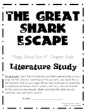 The Magic School Bus - The Great Shark Escape