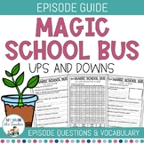 The Magic School Bus - Ups and Downs