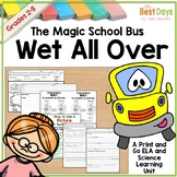 The Magic School Bus Wet All Over for Digital Learning