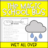 The Magic School Bus Wet All Over