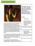 The Magic Shop by H.G. Wells - Reading Assessment and Study Guide