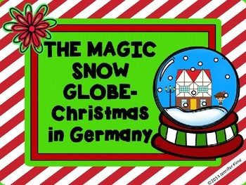 The Magic Snow Globe - Christmas Around the World - Germany