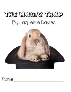 The Magic Trap-- A Novel Study