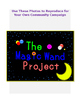 Magic Wand Project for Kids - Kindness is Contageous!
