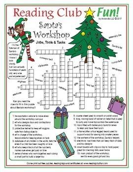 The Magic of Christmas–Santa Claus, Elves, Reindeer and Santa's Village