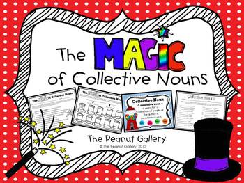 The Magic of Collective Nouns