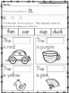 The Magic of Learning to Read and Write Kindergarten Sight Words