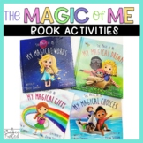 The Magic of Me Book Activities