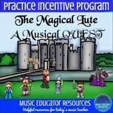 The Magical Lute; A Musical Quest DELUXE EDITION