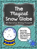 The Magical Snow Globe Writing Prompt