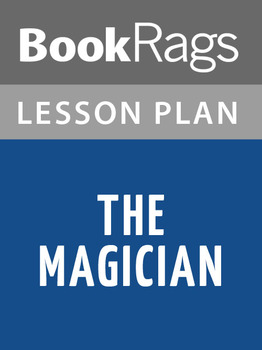 The Magician Lesson Plans