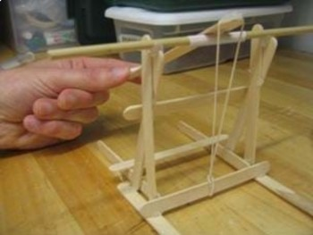 The Magician's Catapult