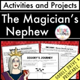 The Magician's Nephew: Reading Response Activities and Projects