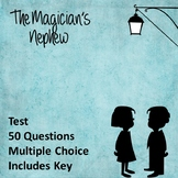 The Magician's Nephew Test