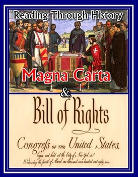 The Magna Carta and the Bill of Rights