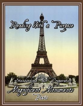 The Magnificent Monuments of Paris: Common Core