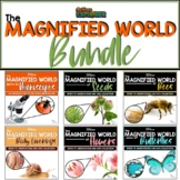 The Magnified World Bundle - Elementary Science Inquiry