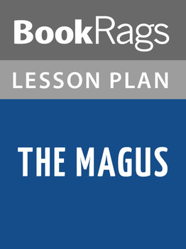 The Magus Lesson Plans