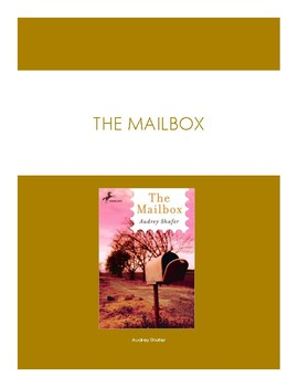 The Mailbox Battle of the Books Questions