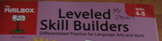 The Mailbox Leveled Skill Builders 4-5 (Differentiation fo