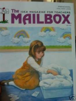 The Mailbox Magazine Feb./Mar. 2006
