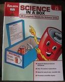 The Mailbox SCIENCE in a box for Grades 4-6 Brand new!