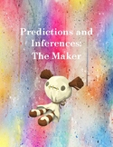 The Maker: Predictions and Inferences Worksheet