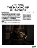 The Making of Killmonger (Black Panther Movie)