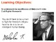 The Malcolm X Story and Quiz