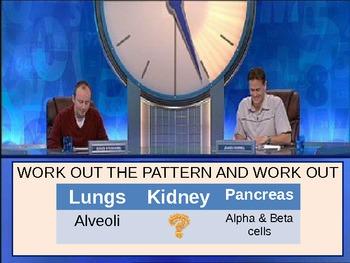 The Mammalian Kidney